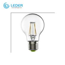 LEDER Led Bulb Lights Home Depot
