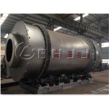 China fez secador de tambor rotativo, secador de areia pequena