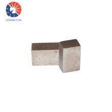 High Quality Stone Cutting Gang Saw Blade Diamond Segment