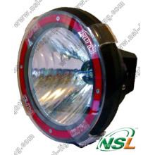 "H3 HID Offroad Light 9 ""Tubo de xenón Spot Light 4X4 Conducción de 4 SUV Spot / Flood Beam Work Light"