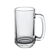 Caneca do vidro de cerveja 360ml / caneca de café