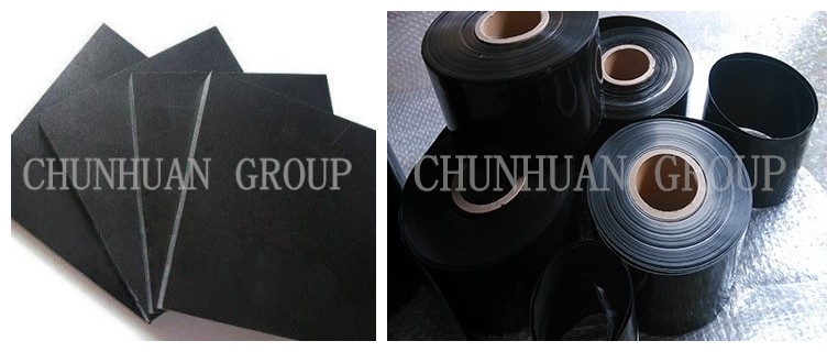 PTFE Etched One Side Sheets/Tape/Film
