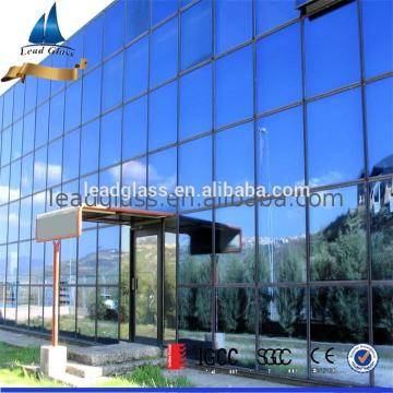 Preis Isolierte Lowe Toughened Glass Factory