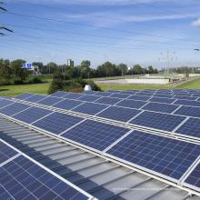 Стенд Фальцевой кровли-комплекты для монтажа солнечных батарей DIY панели солнечных батарей на крыше система крепления