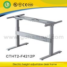 Nuevo modelo de calidad Control eléctrico oficina escritorio marco altura ajustable con controlador
