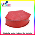 Luxury Leather Cover Paper Packaging Gift Boxes