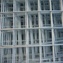 Geschweißte Wire Mesh Panel für Supermaket Shelf