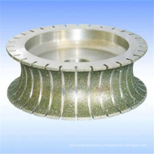 New Style diamond grinding cup wheel disc