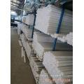 Bonnes propriétés électriques Polyamide Mc Nylon Rod