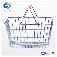 Metal Wire Baskets for Shopping