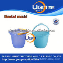 Water bucket mould with cap /water bucket mould with handle/injection Plastic bucket moulds