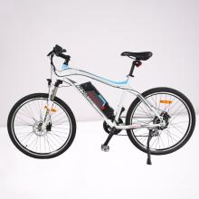 Bafang central motor mtb powerful electric bike
