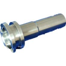 Precision Aluminum CNC Machining Parts Custom Machined Components
