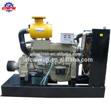 Pièces de rechange de moteur de générateur de moteur diesel 110KW