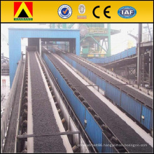 NN500 Anti-static rubber conveyor belt