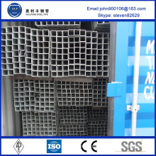 High Quality Precision pipe steel square pipe
