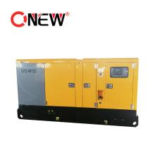 Soundproof 169kv/169kVA/135kw Lovol Silent Diesel Atmospheric Water Generator