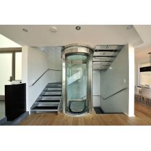 Fjzy Villa Passenger Elevator---320kg, 0.4m/S