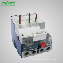 auxiliary contact up to 660V 12v dc din rail relay