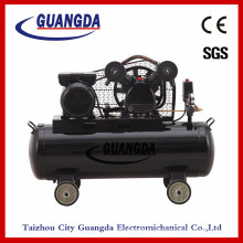 2 PS 1,5 kW 72 l Riemenluftkompressor (V-0,17 / 8)