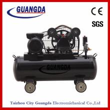 2HP 1.5kw 72L Belt Air Compressor (V-0.17/8)