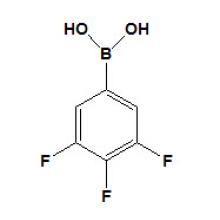 3, 4, 5-Trifluorophenylboronic Acid CAS No. 143418-49-9