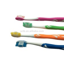 Blister Card Package Adult Tooth Brush