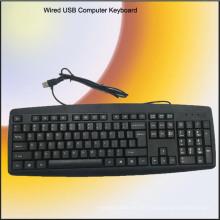 Kostenlose Beispiel-normale Desktop-Computer-Tastatur (KB-1805)