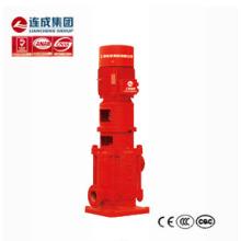 Mehrstufige Feuerlöschpumpe mit chinesischer erster UL Liste Pumpe