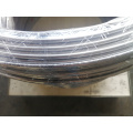 TORICH OD 1/2 '' 3/8 '' 1/4 '' 304 316 2D 2B Permukaan Terang Annealing Stainless Steel Coil Tube