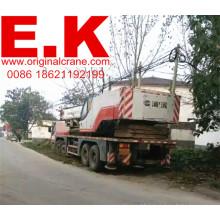 Zoomlion 70ton Hydraulic Jib Crane Mobile Crane (QY70K)