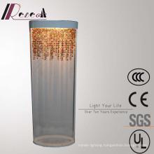 Guzhen Rebecca Light Modern Hotel Drcorative Crystal Floor Lamp