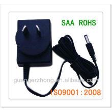 power adapter7V, 200 mA