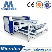 Máquina de Transferência de Calor Rotativa Automática MTP-1700