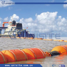 Bóias marinhas de amarração de aço (USB047)
