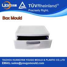 Plastic Drawer Mould