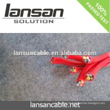 LANSAN Red anti-roubo casa sistema de alarme de cabos