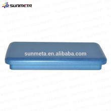 cheap price aluminum injection mould , plastic sublimation phone case mould