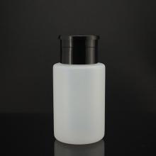 Alho de alta qualidade remove a garrafa PE