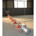 Broiler feeding system