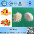 food grade halal bovine gelatin for soft candy