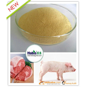 Swine/growing pig specialized Multi-enzyme feed additive/chemical/agent