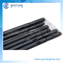 Thread Round Extension Rods for Drill