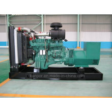 16kw-48kw 200kw-20kw Diesel Genset Powered by FAW-Xichai with Certificate