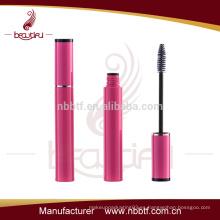 PES18-5 Productos al por mayor de China paquete plástico barato del rimel del tubo
