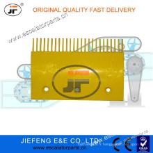 JFThyssen 212 * 142mm Plaque de peigne de 25 dents