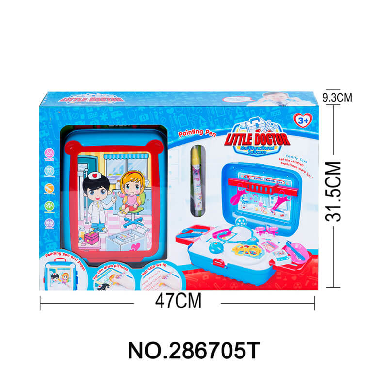 Painting Play Set
