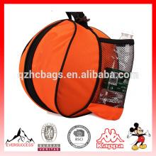 Bolsas de basquete padrão que transportam o mensageiro do ombro dos esportes (ES-Z300)