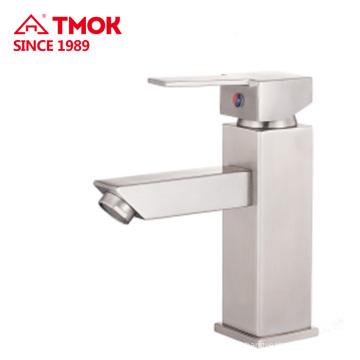Torneira da cozinha 304 torneira de água quente e fria de aço inoxidável ou torneira de água potável