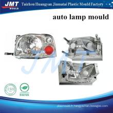 moule de lampe à queue automobile auto phare moulage